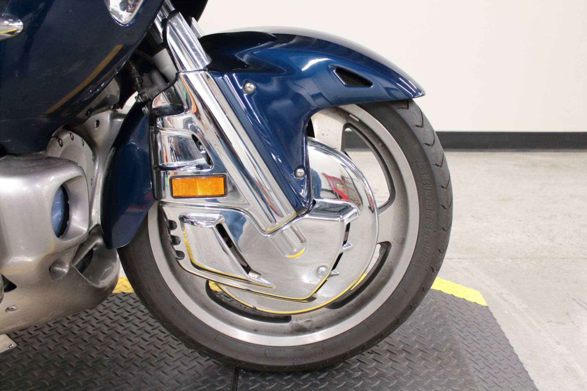 2007 Honda Gold Wing® Audio / Comfort / Navi in Fort Worth, Texas - Photo 7