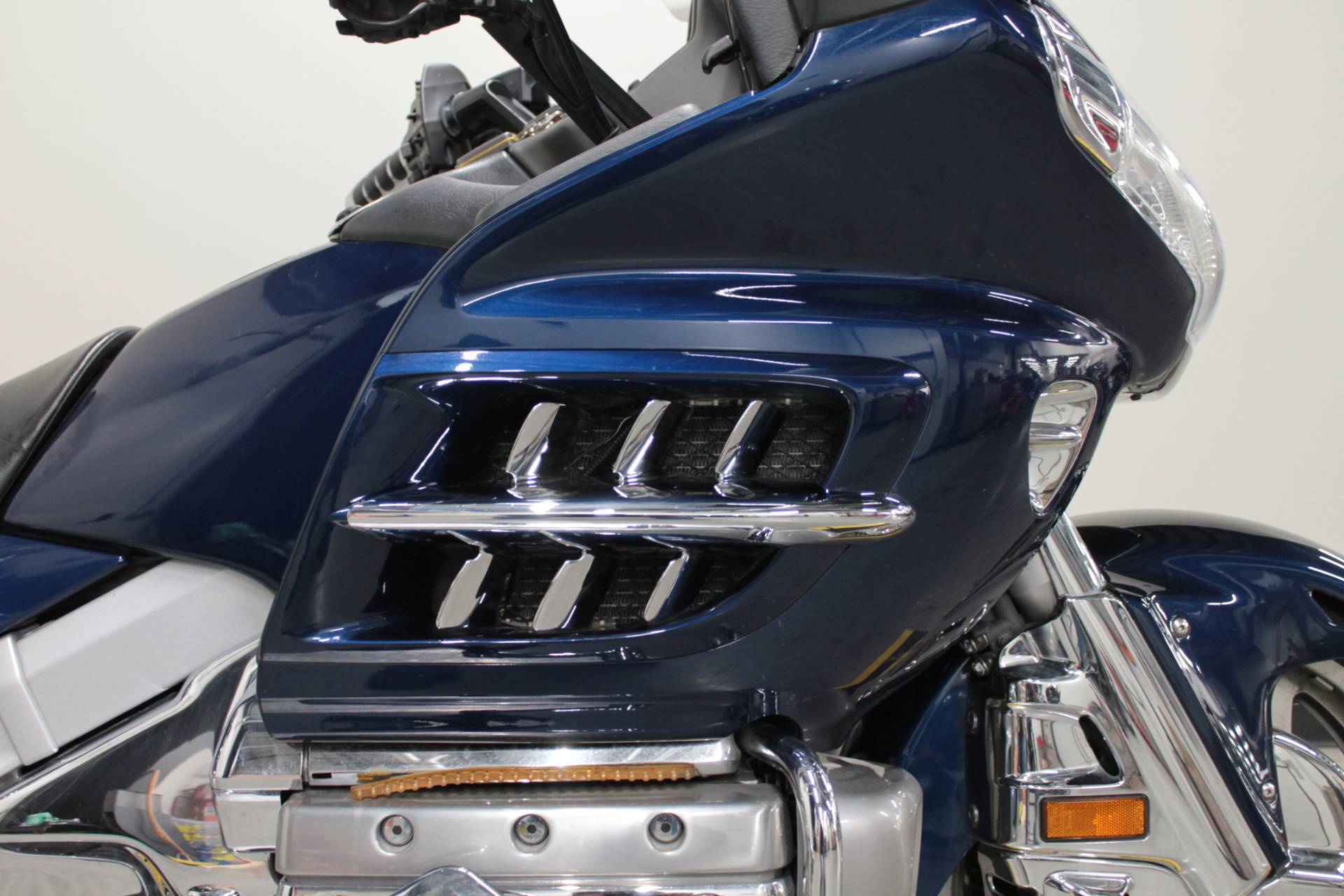 2007 Honda Gold Wing® Audio / Comfort / Navi in Fort Worth, Texas - Photo 8