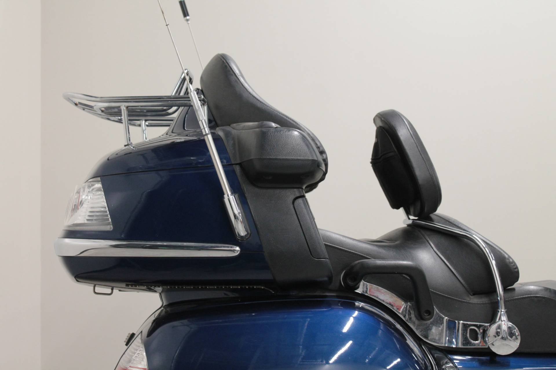 2007 Honda Gold Wing® Audio / Comfort / Navi in Fort Worth, Texas - Photo 15