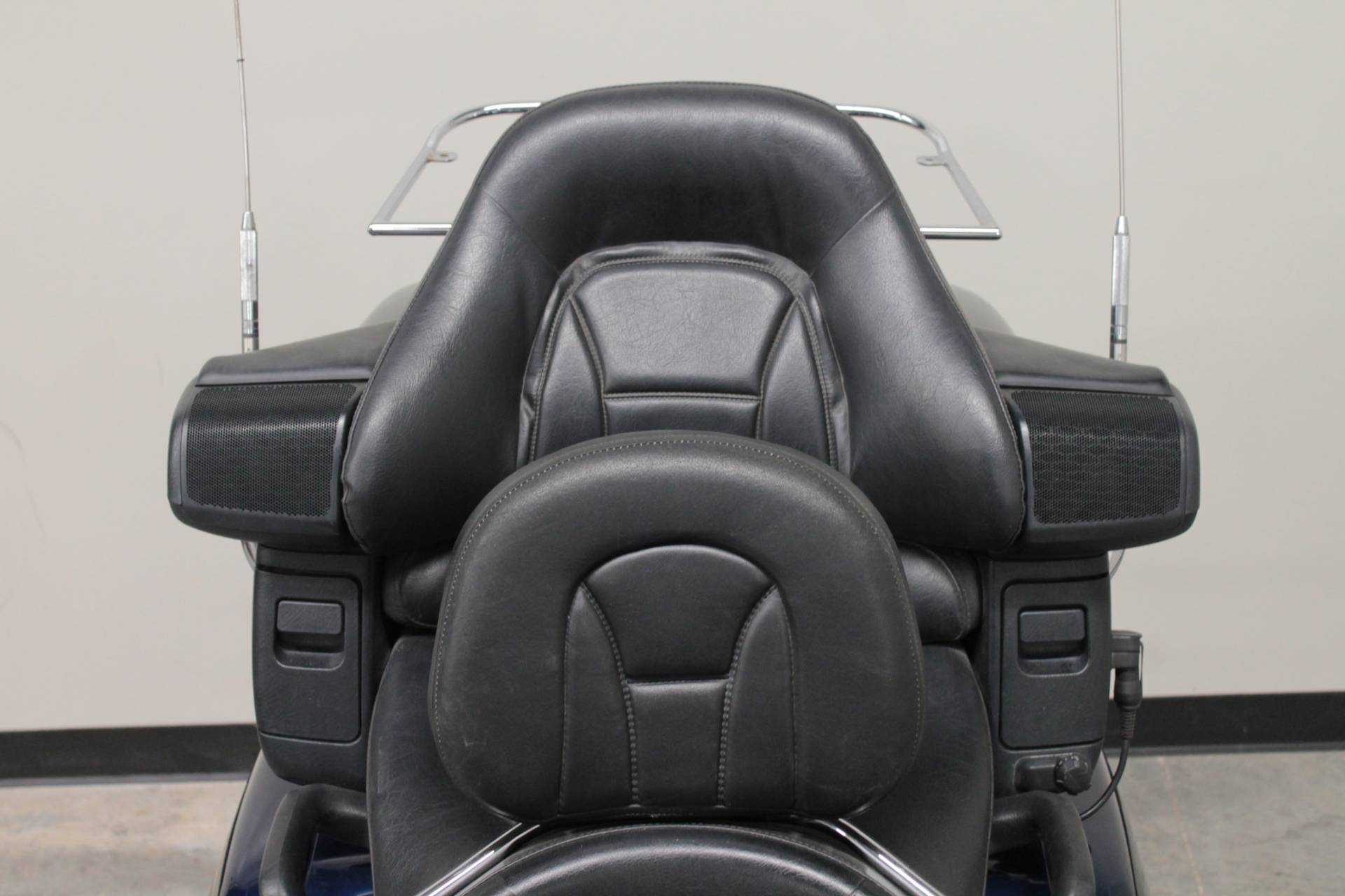 2007 Honda Gold Wing® Audio / Comfort / Navi in Fort Worth, Texas - Photo 16