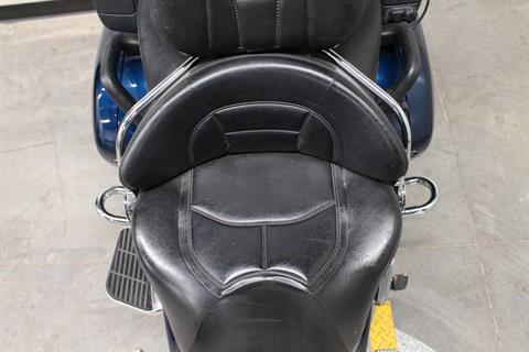 2007 Honda Gold Wing® Audio / Comfort / Navi in Fort Worth, Texas - Photo 17