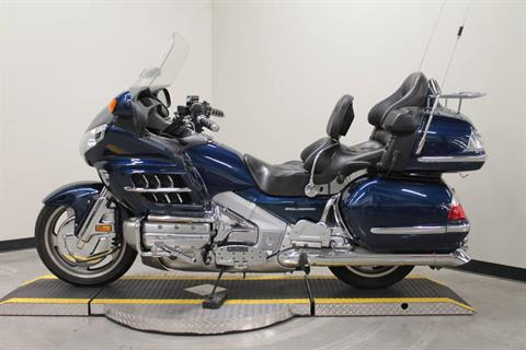 2007 Honda Gold Wing® Audio / Comfort / Navi in Fort Worth, Texas - Photo 6