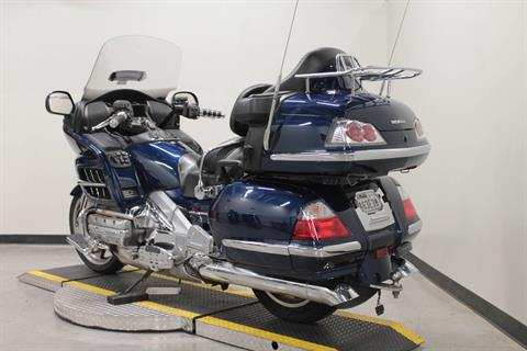 2007 Honda Gold Wing® Audio / Comfort / Navi in Fort Worth, Texas - Photo 5