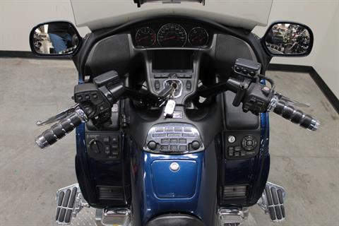2007 Honda Gold Wing® Audio / Comfort / Navi in Fort Worth, Texas - Photo 20