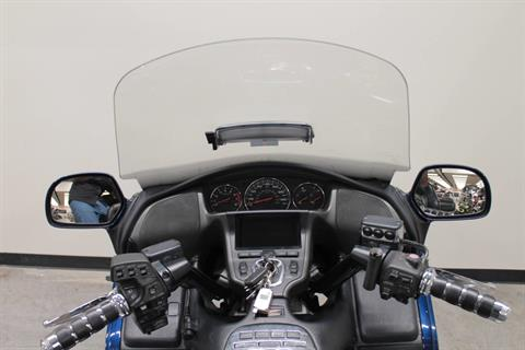 2007 Honda Gold Wing® Audio / Comfort / Navi in Fort Worth, Texas - Photo 21