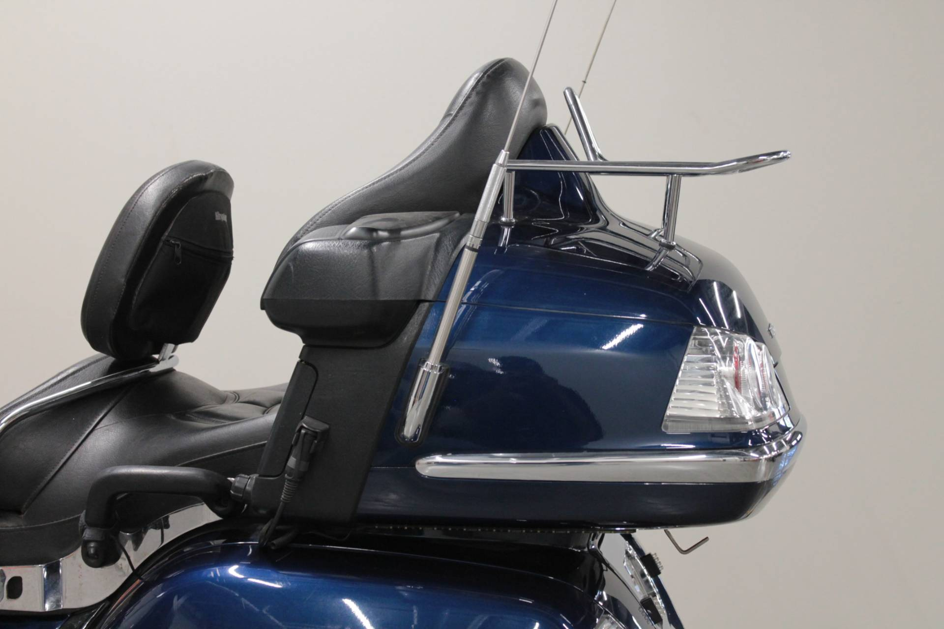2007 Honda Gold Wing® Audio / Comfort / Navi in Fort Worth, Texas - Photo 32