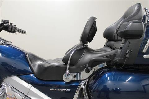 2007 Honda Gold Wing® Audio / Comfort / Navi in Fort Worth, Texas - Photo 33