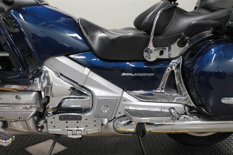 2007 Honda Gold Wing® Audio / Comfort / Navi in Fort Worth, Texas - Photo 34