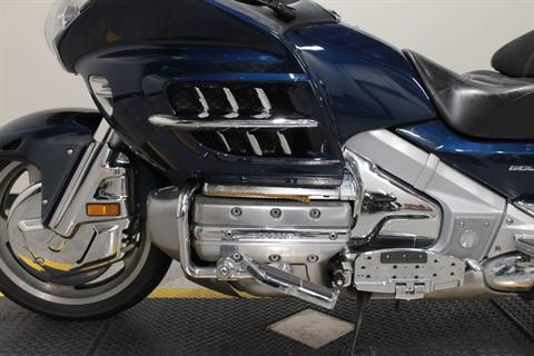 2007 Honda Gold Wing® Audio / Comfort / Navi in Fort Worth, Texas - Photo 35