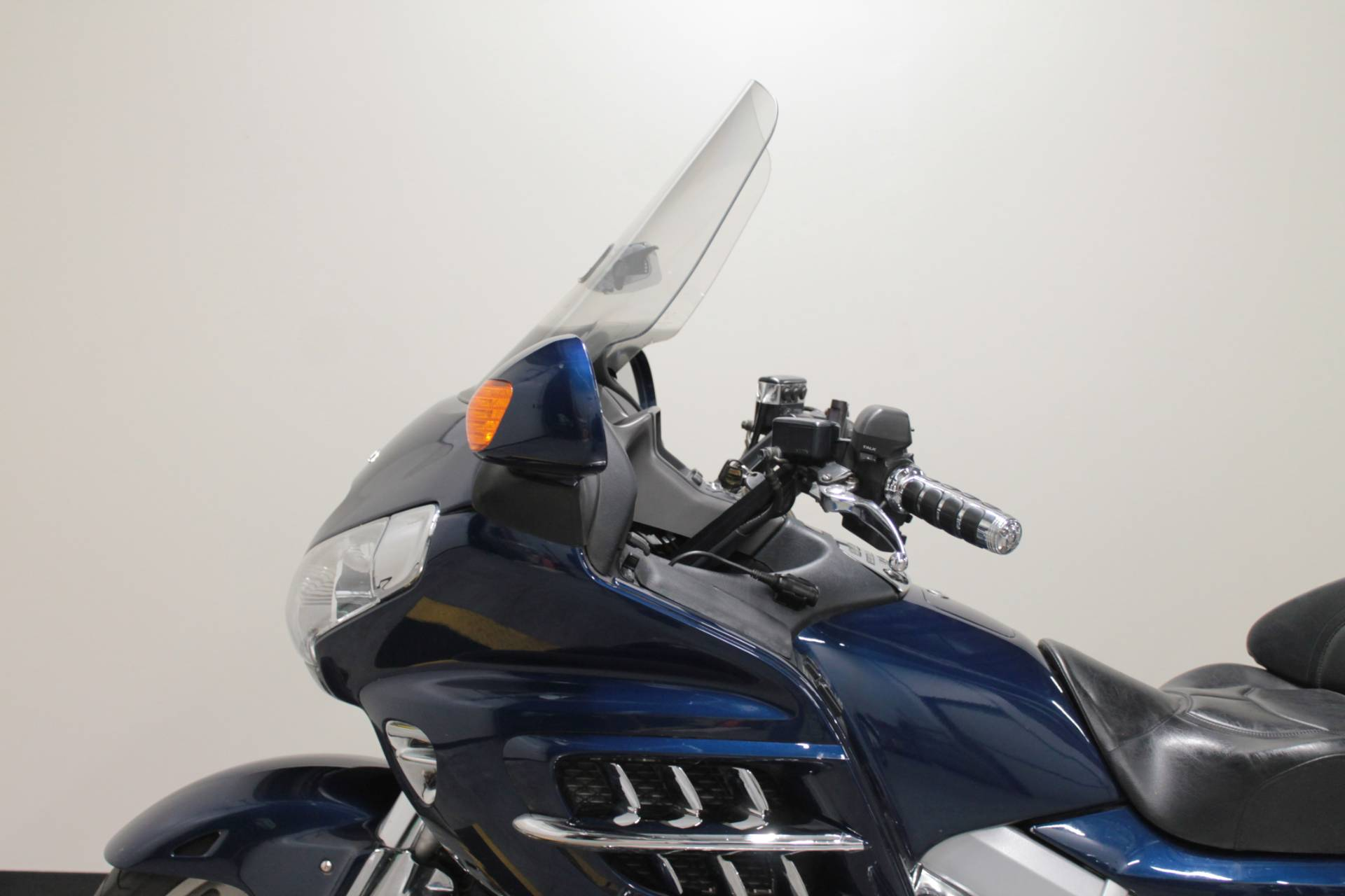 2007 Honda Gold Wing® Audio / Comfort / Navi in Fort Worth, Texas - Photo 36