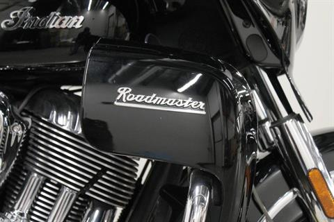 2017 Indian Roadmaster® in Fort Worth, Texas - Photo 11