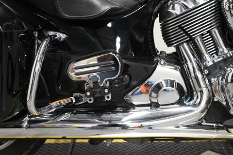 2017 Indian Roadmaster® in Fort Worth, Texas - Photo 14