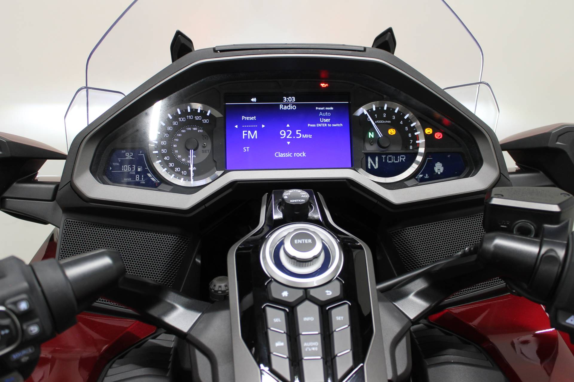 2018 Honda Gold Wing DCT in Fort Worth, Texas - Photo 16