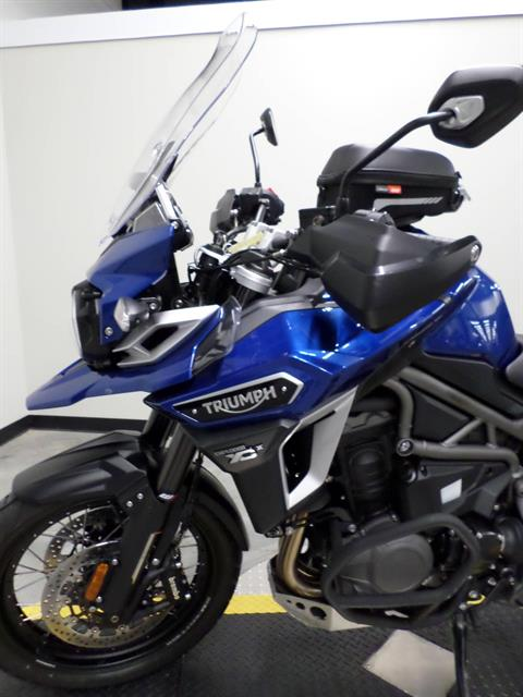 2017 Triumph Tiger Explorer XCx in Fort Worth, Texas - Photo 6