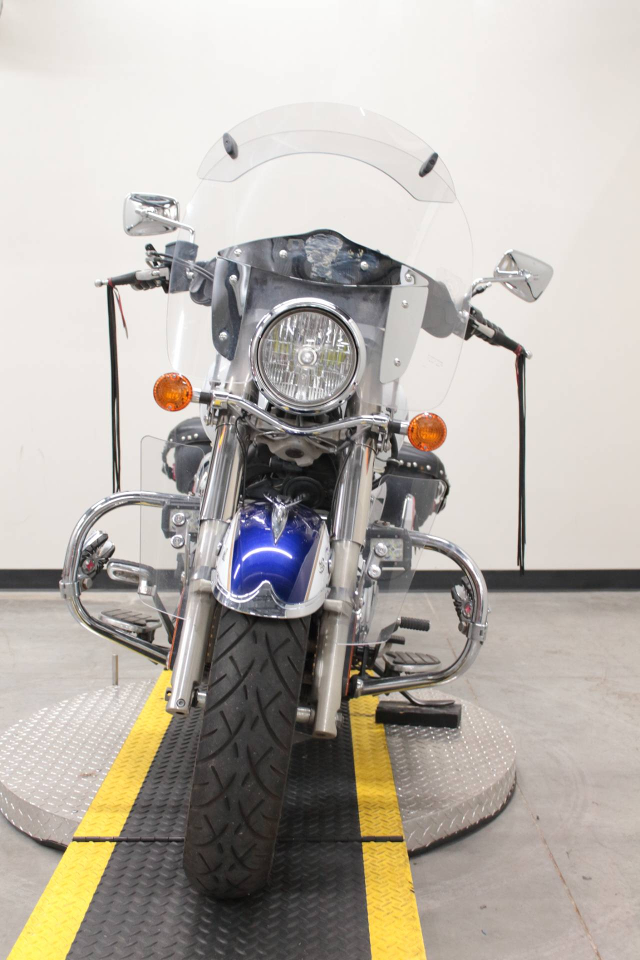 2013 Kawasaki Vulcan® 900 Classic LT in Fort Worth, Texas - Photo 7