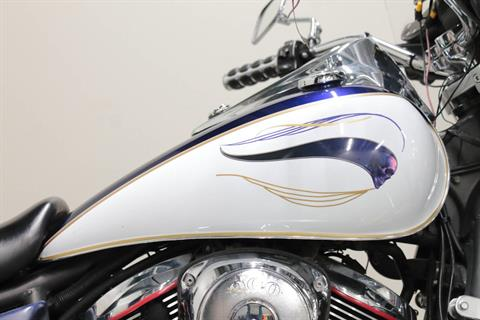 2013 Kawasaki Vulcan® 900 Classic LT in Fort Worth, Texas - Photo 10