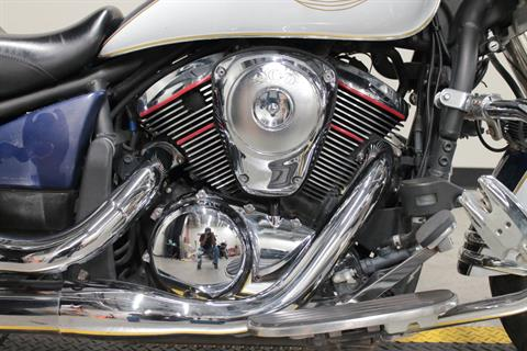 2013 Kawasaki Vulcan® 900 Classic LT in Fort Worth, Texas - Photo 12