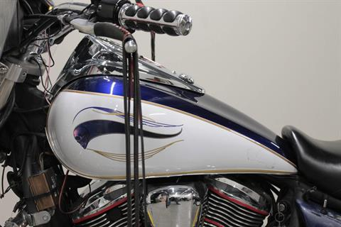 2013 Kawasaki Vulcan® 900 Classic LT in Fort Worth, Texas - Photo 22