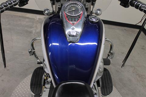 2013 Kawasaki Vulcan® 900 Classic LT in Fort Worth, Texas - Photo 24
