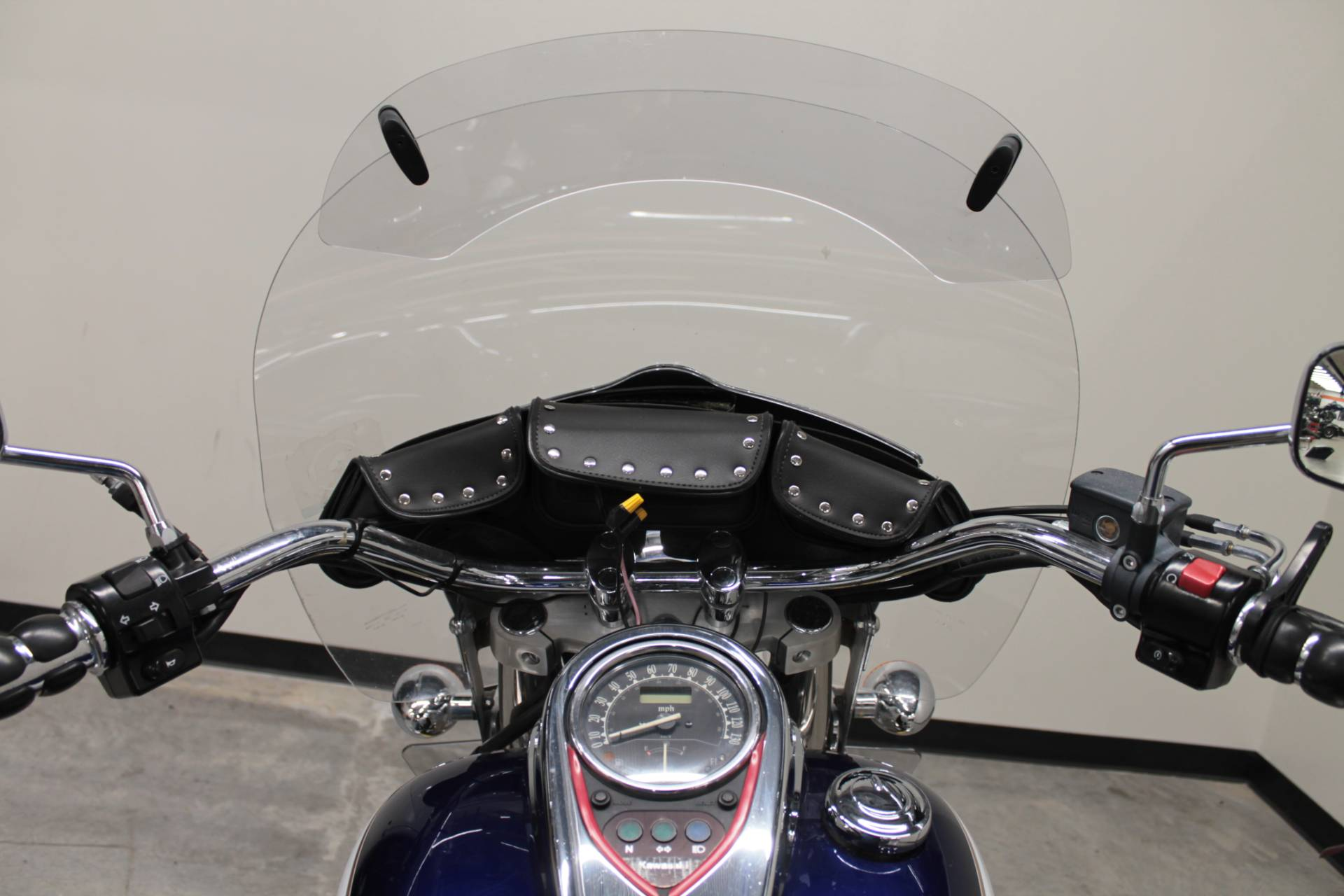2013 Kawasaki Vulcan® 900 Classic LT in Fort Worth, Texas - Photo 25
