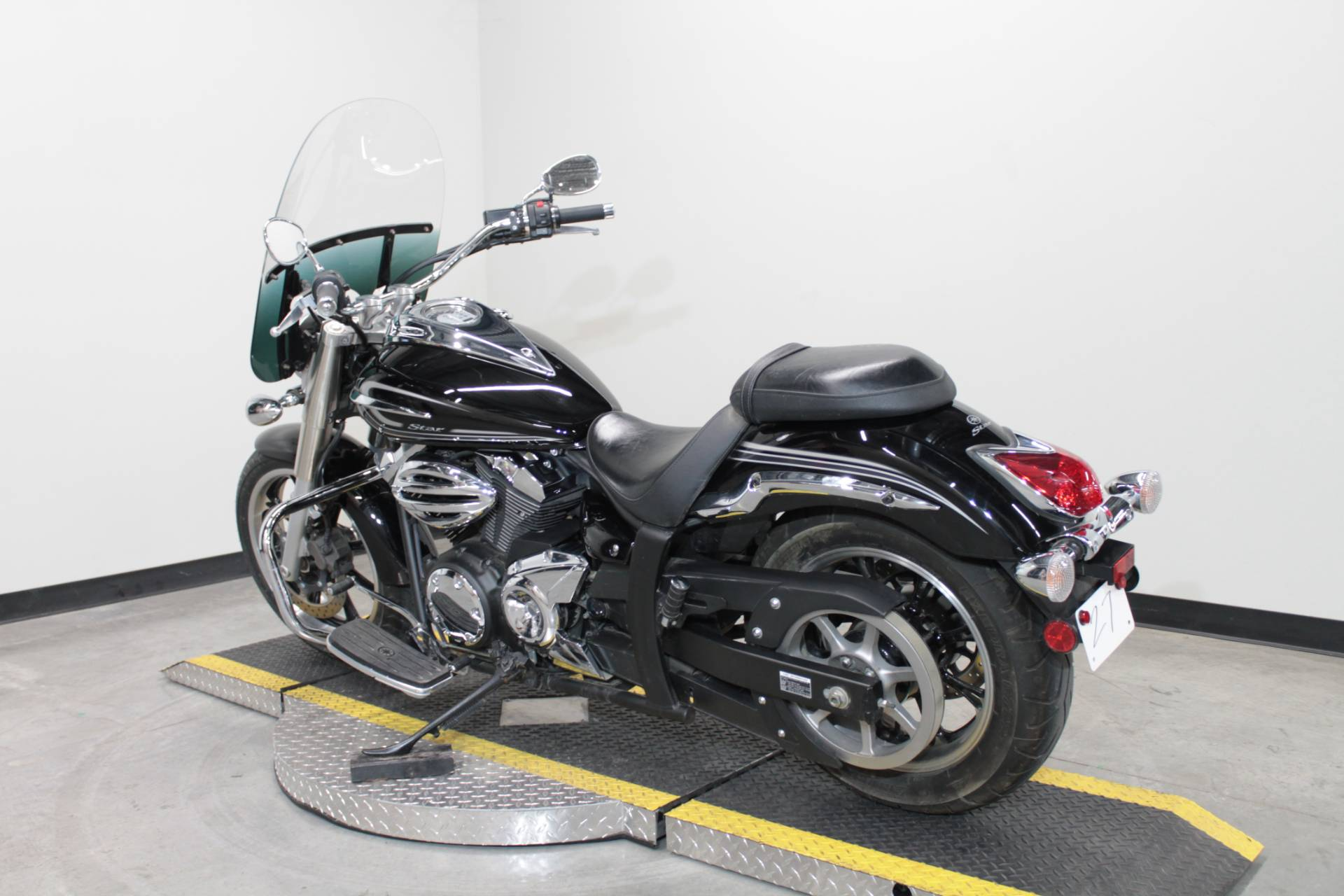 2015 Yamaha V Star 950 in Fort Worth, Texas - Photo 7