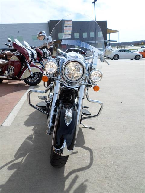 2019 Indian Springfield® ABS in Fort Worth, Texas - Photo 2