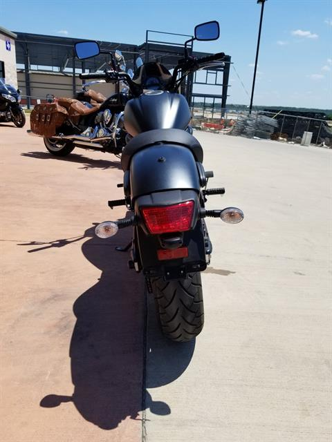 2017 Kawasaki Vulcan S ABS in Fort Worth, Texas