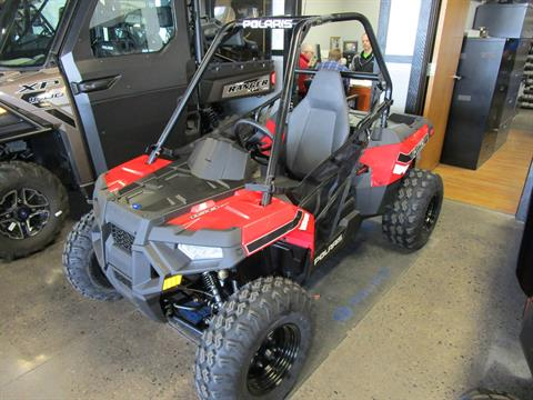 2017 Polaris Ace 150 EFI in Brookfield, Wisconsin