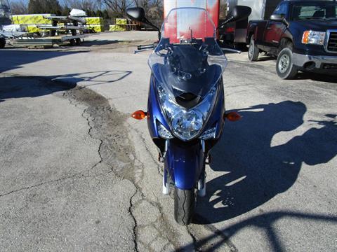 2015 Yamaha SMAX in Brookfield, Wisconsin