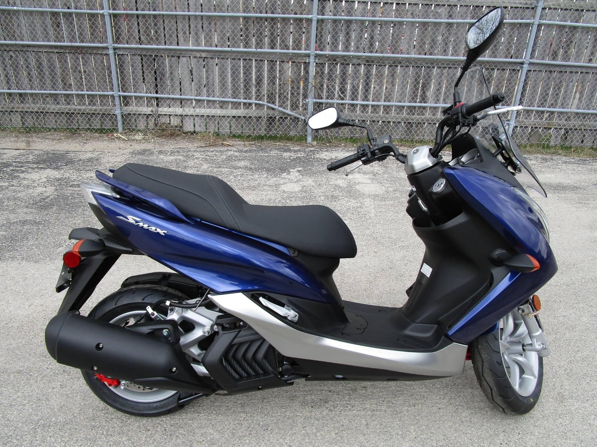 2015 Yamaha SMAX for sale 15760