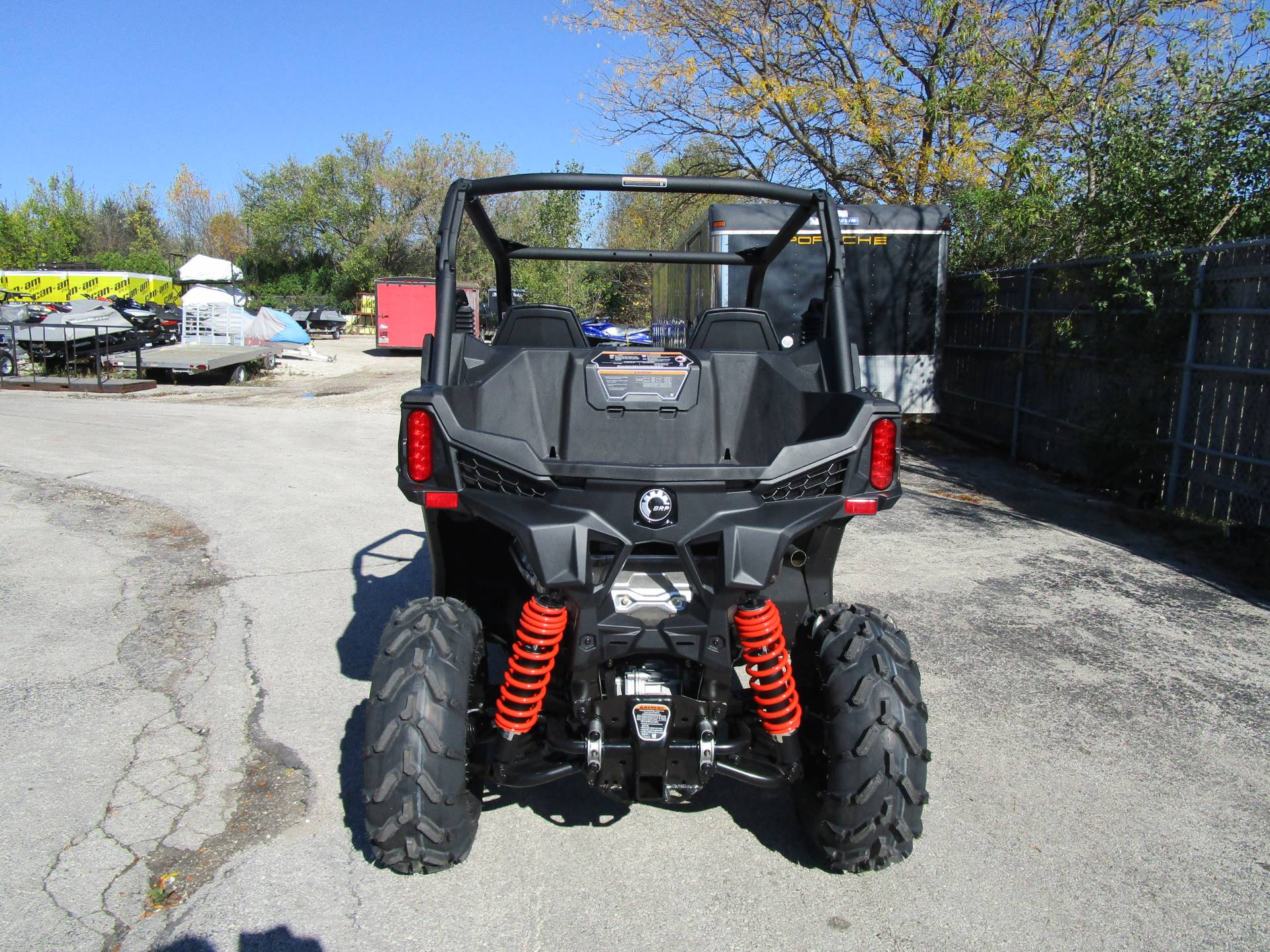 2018 can am maverick trail 1000 dps for sale brookfield for Nfpa 72 99 table 7 3 1