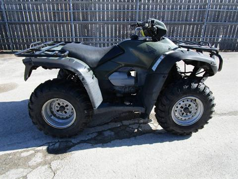 2006 Honda FourTrax® Foreman™ 4x4 in Brookfield, Wisconsin