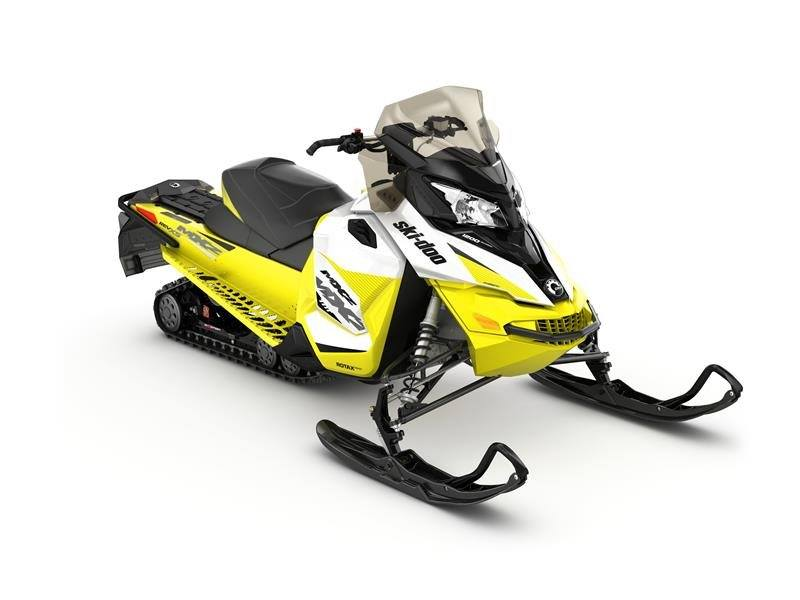 2017 Ski-Doo MXZ TNT 1200 4-TEC in Brookfield, Wisconsin