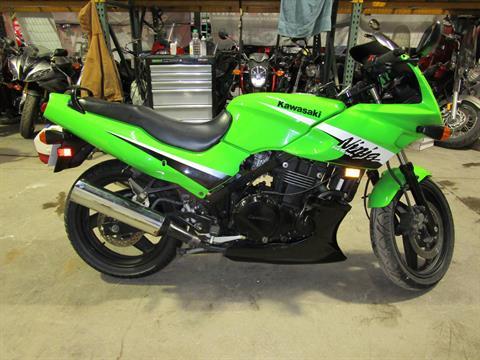 2006 Kawasaki Ninja® 500R in Brookfield, Wisconsin