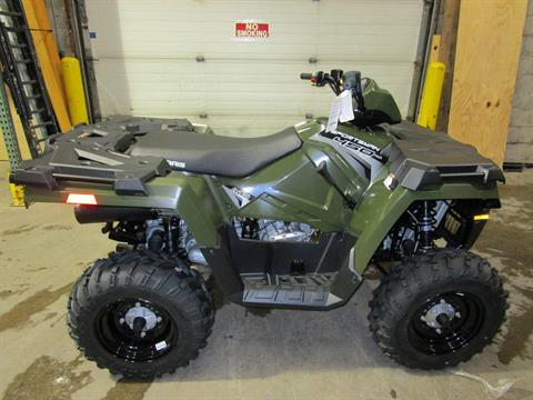 2017 Polaris Sportsman 450 H.O. in Brookfield, Wisconsin