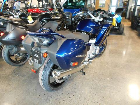 2016 Yamaha FJR1300A in Brookfield, Wisconsin