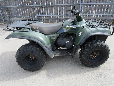 2003 Kawasaki Prairie® 650 4x4 in Brookfield, Wisconsin