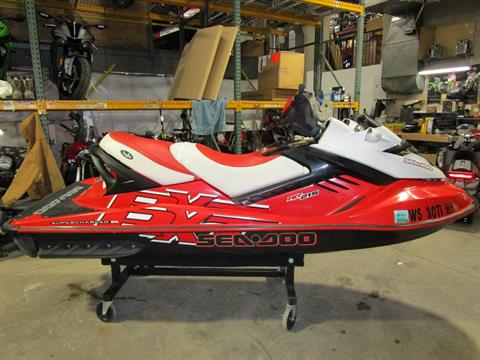 2007 Sea-Doo RXT™ in Brookfield, Wisconsin