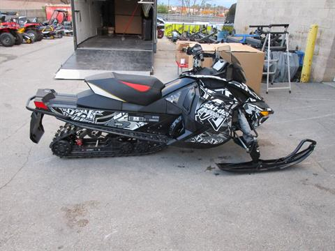 2012 Ski-Doo MX Z®  X® E-TEC 800R in Brookfield, Wisconsin