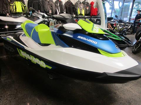 2017 Sea-Doo WAKE Pro 230 in Brookfield, Wisconsin
