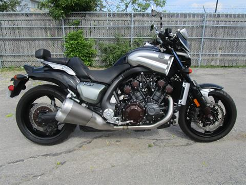 2009 Yamaha VMAX in Brookfield, Wisconsin