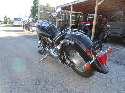 2004 Yamaha V Star® Classic in Brookfield, Wisconsin