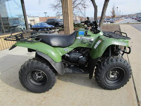 2013 Kawasaki Prairie® 360 4x4 in Brookfield, Wisconsin