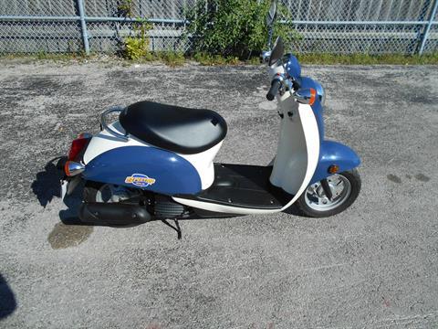 2003 Honda Metropolitan in Brookfield, Wisconsin