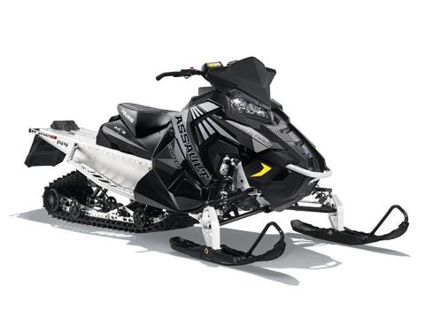 2017 Polaris 800 Switchback Assault 144 in Brookfield, Wisconsin
