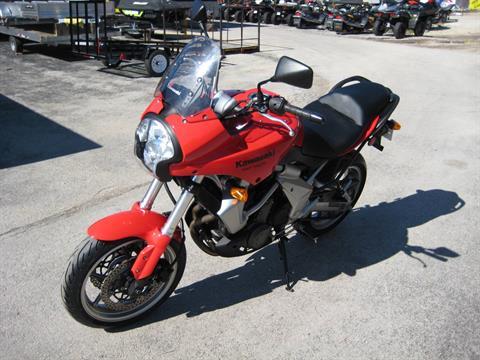 2008 Kawasaki Versys™ in Brookfield, Wisconsin