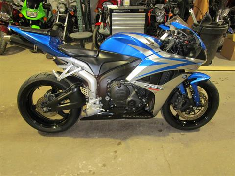 2007 Honda CBR®600RR in Brookfield, Wisconsin