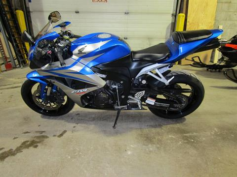 2007 Honda CBR®600RR in Brookfield, Wisconsin