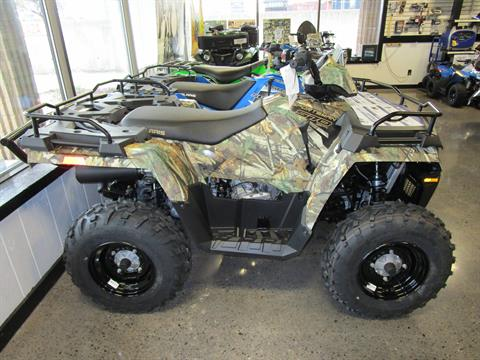 2017 Polaris Sportsman 570 Camo in Brookfield, Wisconsin