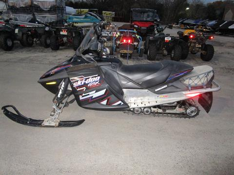 2004 Ski-Doo GSX Limited 1-Up 600 SDI in Brookfield, Wisconsin